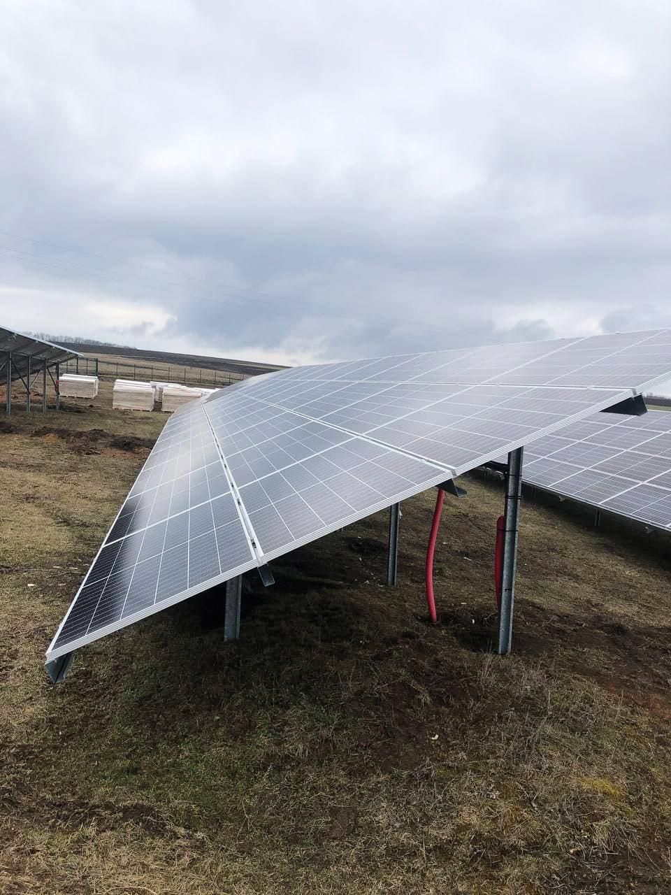 Clars LLC Solar